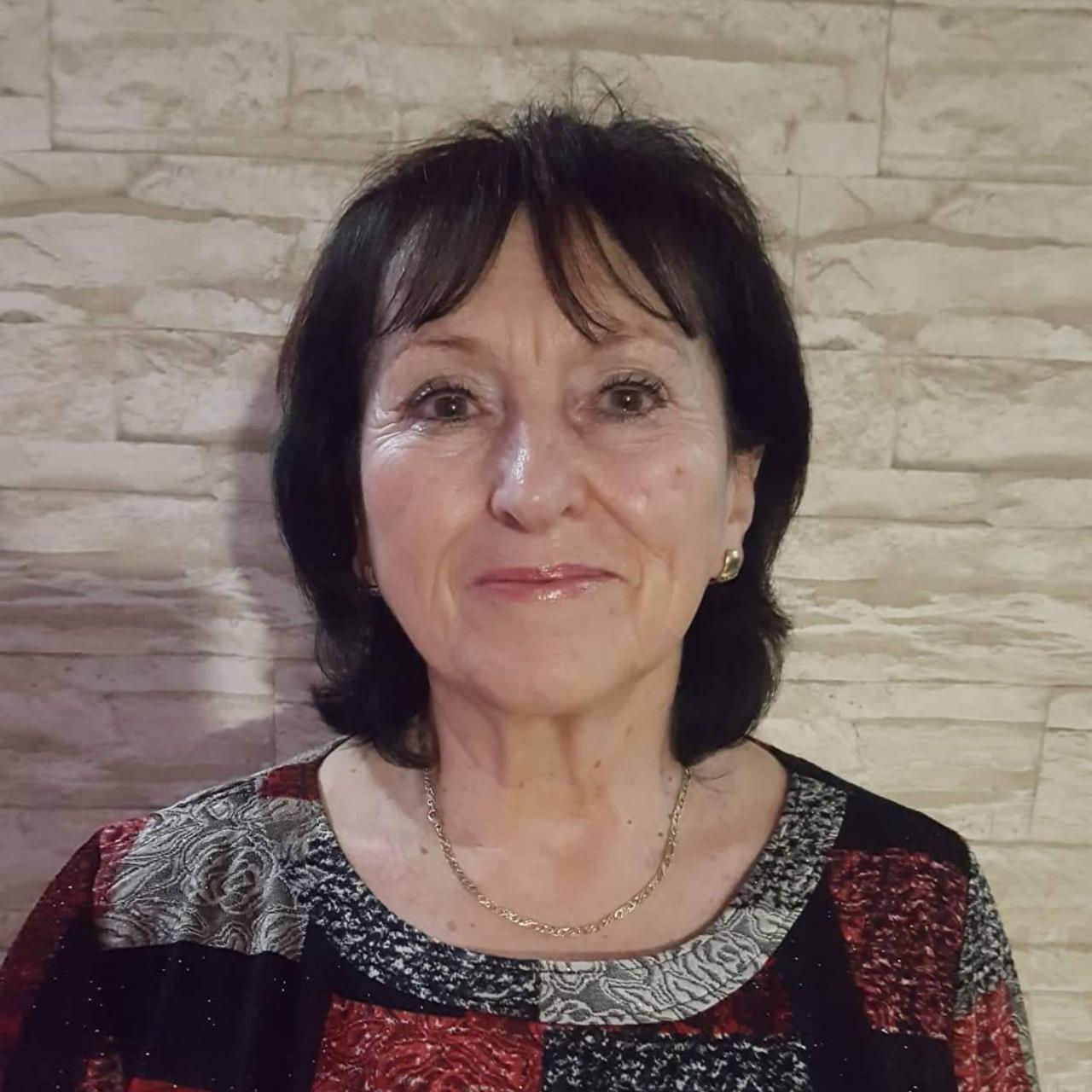 Hana Rudová