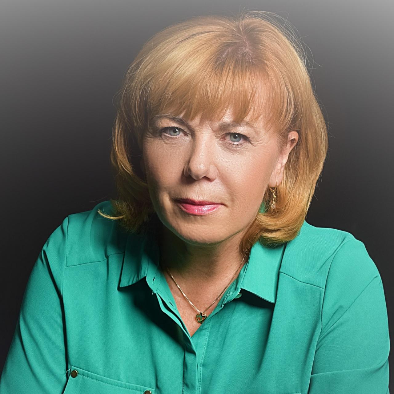 Ing. Jana Coufalová